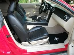 2010 mustang seat covers 2010 ford mustang seat covers velcromag