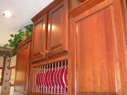 How To Clean Kitchen Cabinets Wood How To Clean Fingerprints Off Kitchen Cabinets Hunker