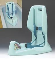 Bathtub Seats For Adults Pediatric Bath Chairs Keep Bath Time Safe And Fun For Special