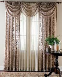 Best  Curtain Designs Ideas On Pinterest Window Curtain - Curtain design for living room
