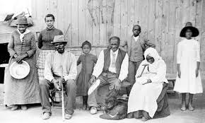 the incredible story of harriet tubman an american paragon for