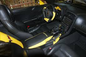 corvette modifications c6 looking for c6 custom interior pics for idea s got any