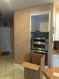 12 Deep Pantry Cabinet by Before And After My Own Kitchen Remodel Reveal U2014 Designed