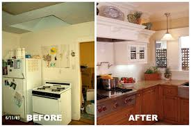 kitchen makeover ideas for small kitchen small kitchen makeover ideas incredible homes kitchen makeover