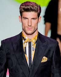 best hair cuts in paris get the look the 10 best men styles from paris and milan fashion