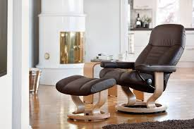 Stressless Chair Prices Stressless Consul Leather Recliner Chairs