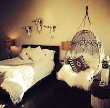 hipster bedrooms hipster bedroom i absolutely love the hanging chair where can i