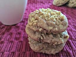 12 Cookies Of Christmas Sweet Mornings