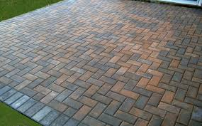 brick for patio brick patio columbus oh wilson s landscaping services