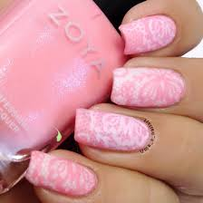 uma u0027s nail art bridal lace nail art