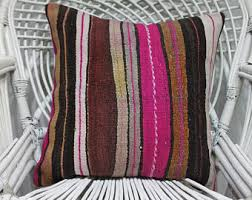 Shabby Chic Cushions by Boho Chic Cushion Etsy