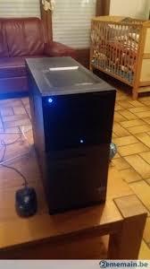 vendre ordinateur de bureau pc de bureau complet a vendre ou echange a vendre 2ememain be