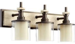 bathroom light oiled bronze industrial bathroom vanity lighting