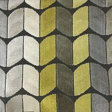 curries home decor holland arrow cut velvet fabric upholstery fabric by the yard