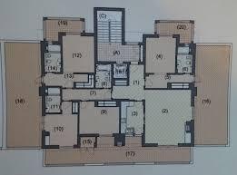 ref 1092 a four bedroom amazing penthouse apartment patterson
