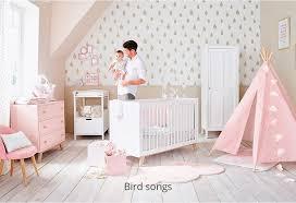 décoration de chambre bébé chambre bébé déco styles inspiration maisons du monde