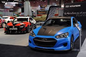 bisimoto genesis coupe we obsessively covered the 2012 sema show autoblog