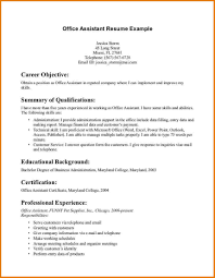 resume format for students with no experience examples of medical assistant resumes with no experience free 25 enchanting cover letter examples for dental assistant resume