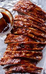 best 25 spare ribs oven ideas on pinterest baked spare ribs