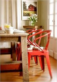 Red Dining Room Chair Best 25 Colorful Chairs Ideas On Pinterest Mismatched Chairs