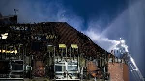 Bergmannsheil Bochum Haus 3 Bochum Legte Selbstmörderin Brand In Klinik Bergmannsheil
