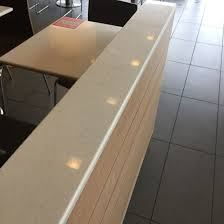 corian table tops china prefabricated solid surface corian quartz table top