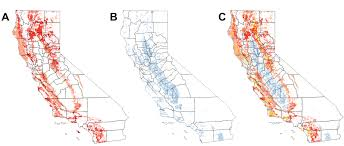 Ucdavis Map Too Little Is Known About The Compounds In Wildfire Smoke