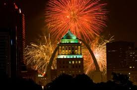 new year s st louis your guide to st louis top 4th of july celebration