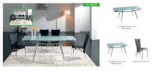 modern dining room table dining room furniture sets arte interiors chicago furniture