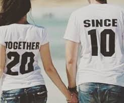 since his and hers shirts