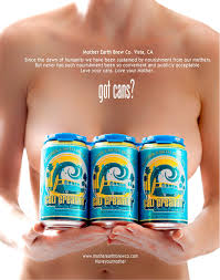 mothers earth don t let a brewery do this marketing advertising agency new