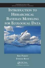 introduction to hierarchical bayesian modeling of ecological data