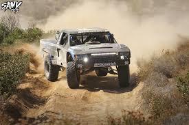 baja trophy truck luke mcmillin howe