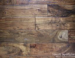 pre living room floor shelves domestic imperfection