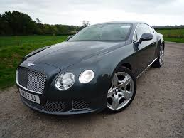 used bentley continental gt cars for sale motors co uk