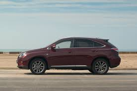 lexus rx 400h used review 2014 lexus rx350 reviews and rating motor trend