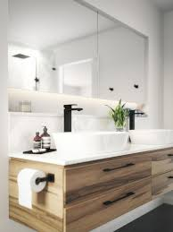 white bathroom cabinet ideas best 25 timber vanity ideas on bathroom