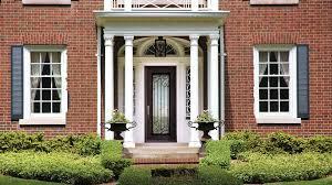 Where To Buy Exterior Doors by Iron Doors Brick Com