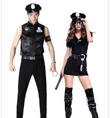 Halloween Costumes Police Cheap Costume Halloween Police Women Aliexpress