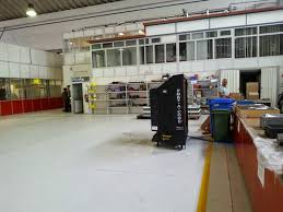 how to cool a warehouse with fans evaporative fans industrial climate control portable