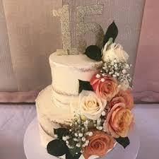 small wedding cakes las vegas bands of gold modern wedding cakes
