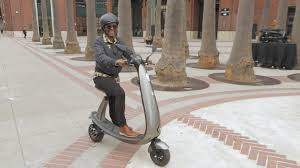 ojo wants to be the electric scooter for commuters but it u0027s not
