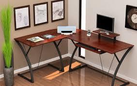 Glass Top Computer Desks For Home Steel Computer Table Designs Pc In Desk Metal White Desk Glass