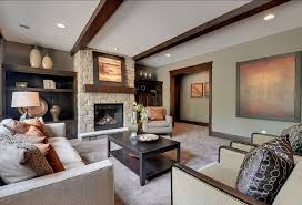 the color of your new living room should be harmonious with the