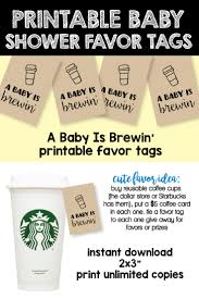 baby shower party favor the secret to giving the perfect baby