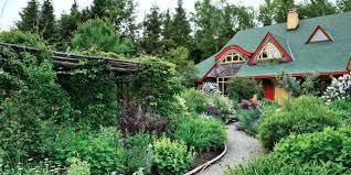 Garden Backyard Ideas Backyard Idea Landscaping Backyard Oasis Sloped Backyard