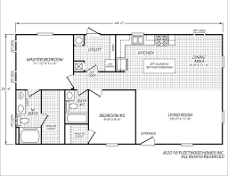 fleetwood mobile home floor plans sandalwood xl 24442p fleetwood homes home ideas pinterest
