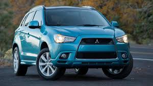 mitsubishi outlander sport interior 2012 mitsubishi outlander sport se review notes attractive looks