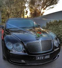 bentley continental flying spur blue black bentley continental flying spur by exotic limo