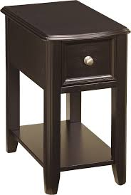 Modern Living Room Side Tables Ashley Breegin T007 371 Signature Design Chair Side End Table